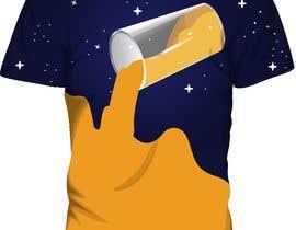 #2 untuk Rebellious and brave Tshirt designs for vinyl printing. oleh DesignDex