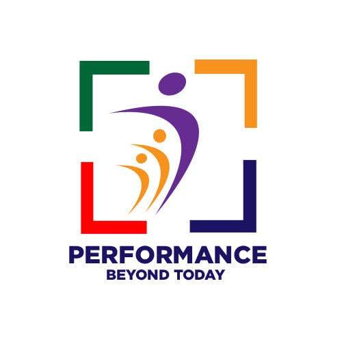 Конкурсная заявка №                                        291                                      для                                         Performance Beyond Today Logo