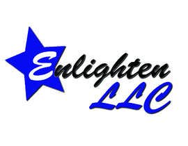 #27 untuk logo for designs to enlighten LLC oleh shaba5566