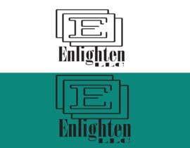 #38 untuk logo for designs to enlighten LLC oleh innovativearea24