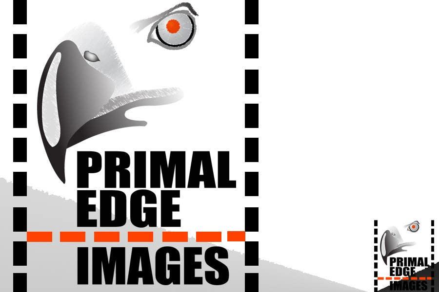 Bài tham dự cuộc thi #339 cho Logo Design for Primal Edge  -  www.primaledge.com.au