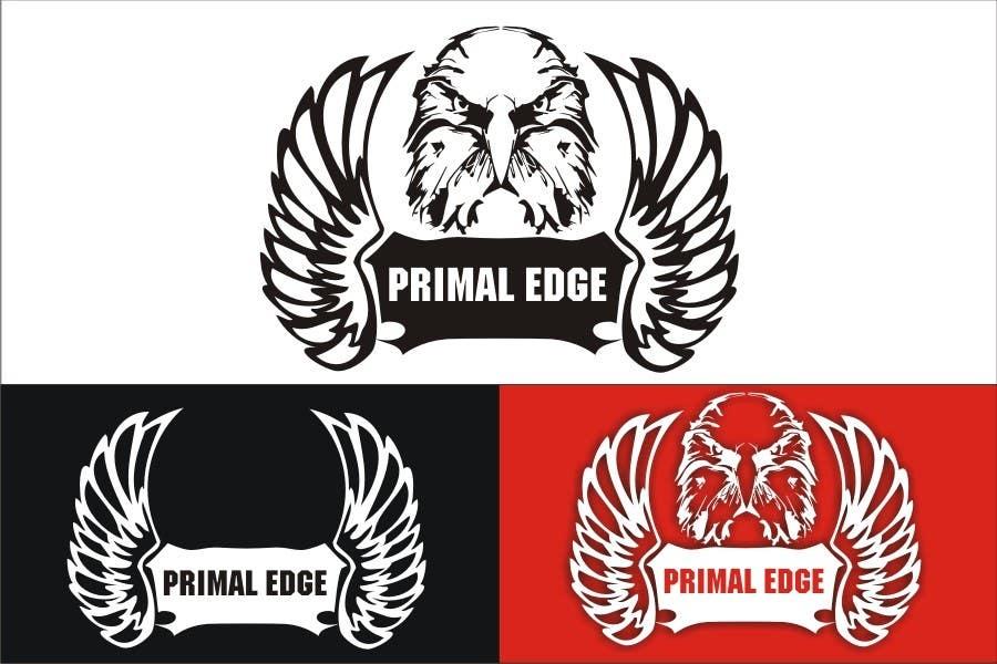 Bài tham dự cuộc thi #39 cho Logo Design for Primal Edge  -  www.primaledge.com.au