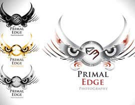 #372 , Logo Design for Primal Edge  -  www.primaledge.com.au 来自 chitree