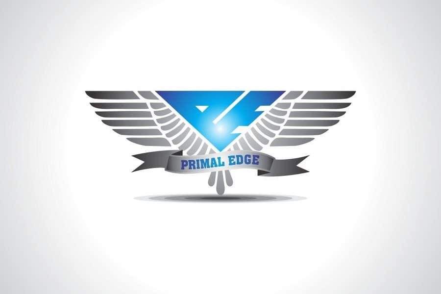 Kilpailutyö #64 kilpailussa Logo Design for Primal Edge  -  www.primaledge.com.au
