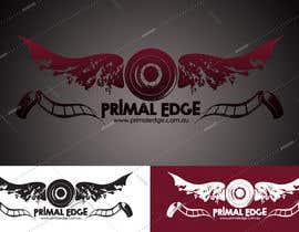 #97 для Logo Design for Primal Edge  -  www.primaledge.com.au от anosweb