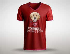 #21 untuk University T-shirt design oleh rroktoborno4