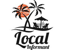 #275 untuk A logo and a graphic for a start up: Local Informant oleh SkINishat