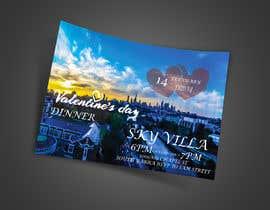 #27 for Invitation flyer for a dinner af moinulhasan1