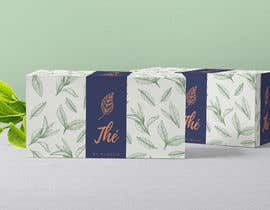 #1 for Create Tea Packaging and Design af ruzenmhj