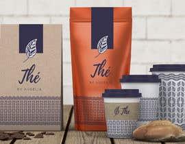 #26 for Create Tea Packaging and Design af MaherajR