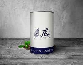 #12 for Create Tea Packaging and Design af fakharu6036