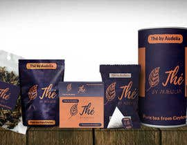 #13 for Create Tea Packaging and Design af Biplob912