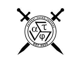 #18 untuk Fraternity Logo oleh Ashikur9212