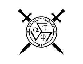 #19 untuk Fraternity Logo oleh Ashikur9212