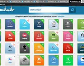 #103 untuk Suggest me Name for Website Available in .com Extension oleh Juliopenaloza