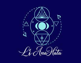 nº 13 pour Logo pour Li-AnaHata par Designexpert98