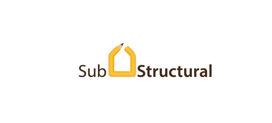 Inscrição nº 19 do Concurso para Logo Design for New Company - SubStructural