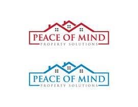 #34 untuk real estate logo oleh krishno11