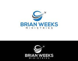 #146 for Need a logo for my ministry af sohan952592