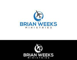 #148 for Need a logo for my ministry af sohan952592