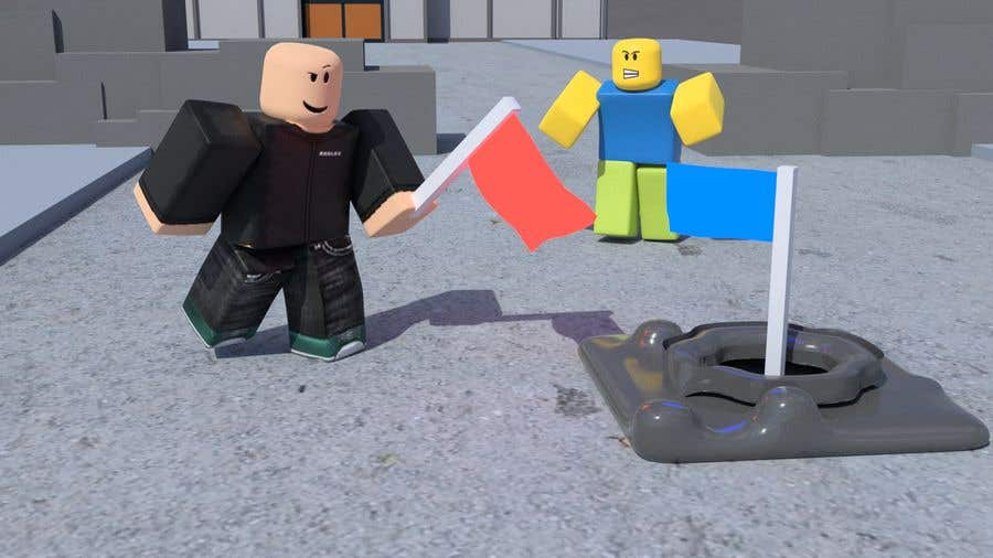 Roblox Projects Flags I Need A Roblox Animator Freelancer