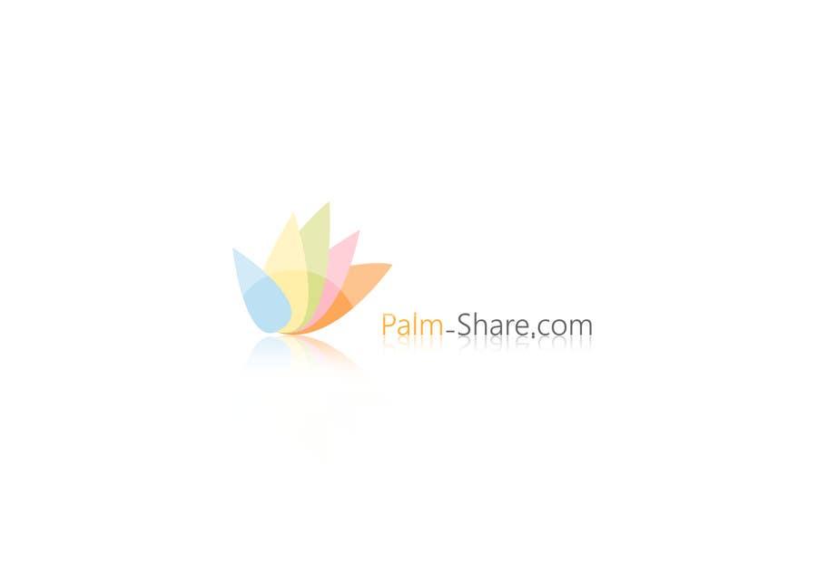 Konkurrenceindlæg #                                        70                                      for                                         Logo Design for Palm-Share website