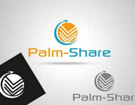 nº 85 pour Logo Design for Palm-Share website par Don67