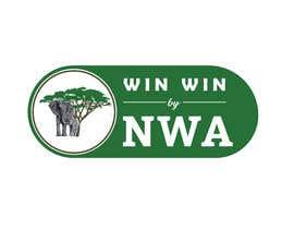 #32 untuk win win logo oleh Robinimmanuvel