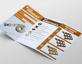 #22 untuk Create a brochure oleh Hil4rio