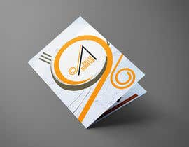 #23 untuk Create a brochure oleh Hil4rio