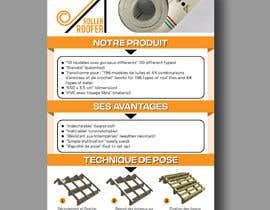 #1 untuk Create a brochure oleh Cleanlogos
