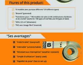 #6 untuk Create a brochure oleh SobraDey