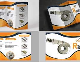 #10 untuk Create a brochure oleh SHAgirldesign