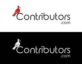 nº 112 pour Design A Logo for contributors.com par deditrihermanto
