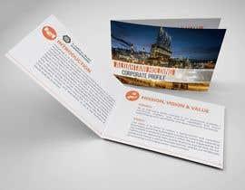 #3 для Company Profile Booklet от tanbir220