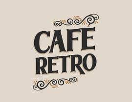 #59 cho Creating Good Looking Logo for Café bởi MandrakeX2