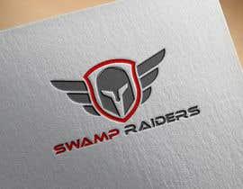#18 cho Swamp Raiders Logo bởi heisismailhossai