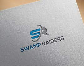 #23 cho Swamp Raiders Logo bởi shobojtania420