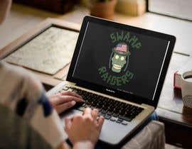 #32 cho Swamp Raiders Logo bởi DianaGrossoArt