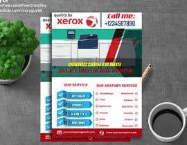 #48 cho Flyer design bởi Nayem50847