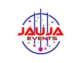 #72 для logo for events от rased01011995