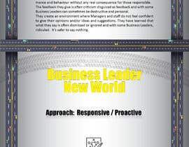 #36 untuk Create an Infographic oleh armanhr