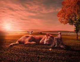 #3 for Landscape Photoshop Manipulation Digital Art Wallpapers by iltijahussain77