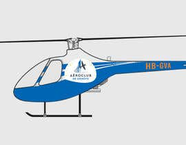 #14 for design for an small helicopter af Jswanth