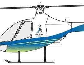 #33 for design for an small helicopter af adammedz