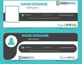 Nro 3 kilpailuun Design an Email Signature käyttäjältä taghreed310