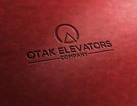 #326 for OTAK FOR ELEVATORS LOGO AND COOPERATE IDENTITY by mehedimasudpd