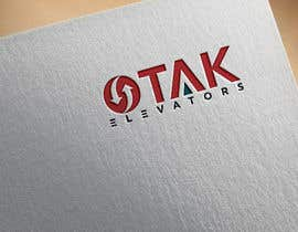 #188 for OTAK FOR ELEVATORS LOGO AND COOPERATE IDENTITY af DifferentThought