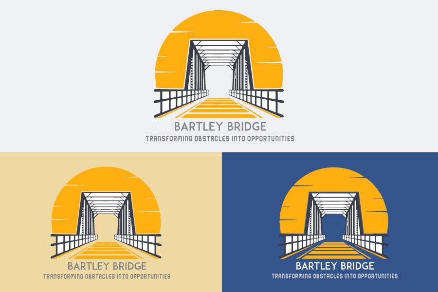 Конкурсная заявка №                                        59                                      для                                         Bartley Bridge Logo Design