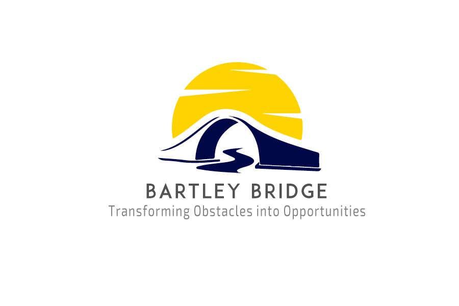 Конкурсная заявка №                                        62                                      для                                         Bartley Bridge Logo Design